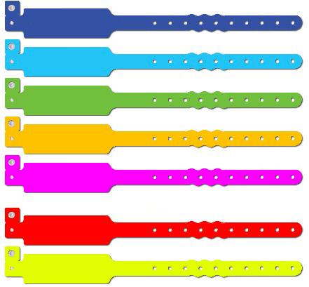 kleuren-id-bandjes