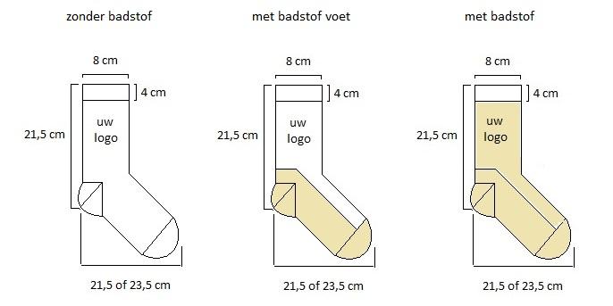 2fe5db9ac3e sokken laten bedrukken Archieven - Euro Logo