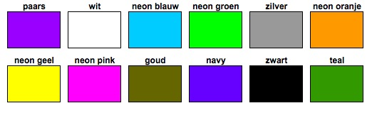 kleurideuro