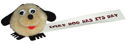 hond-winnie