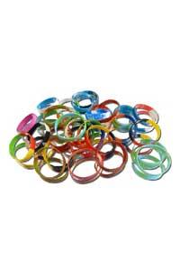 silicone-armbandjes-bedrukte-euro-logo