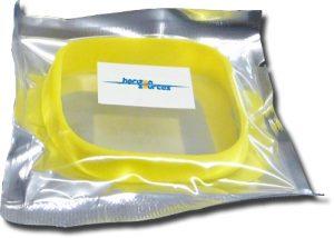 anti muggen silicone polsband